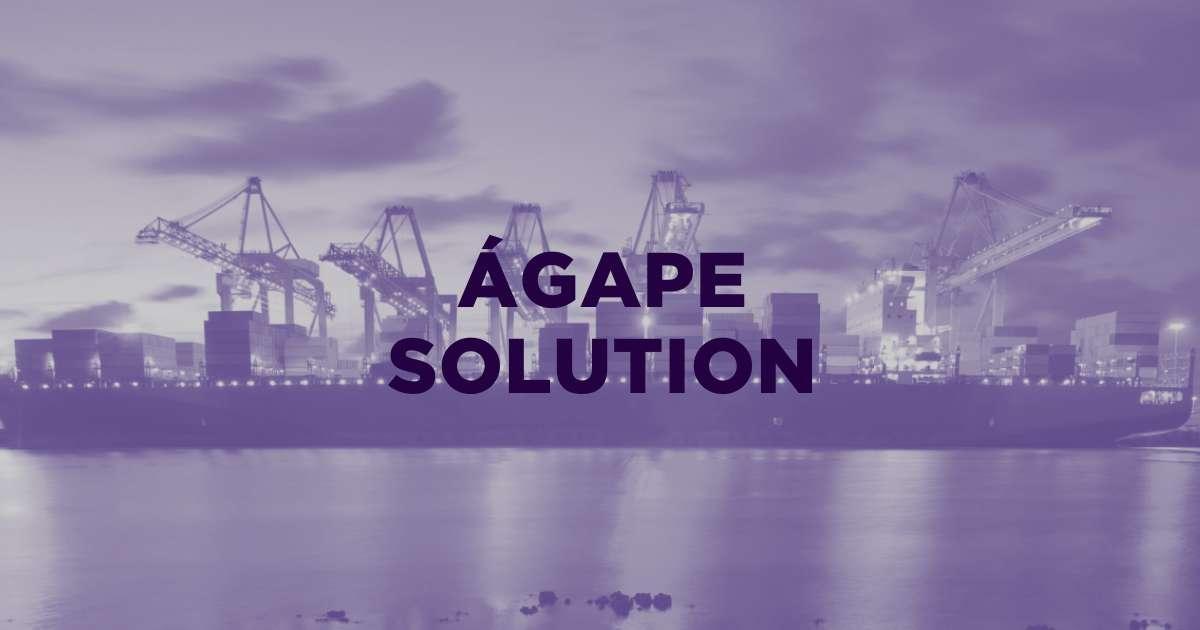 Ágape Solution
