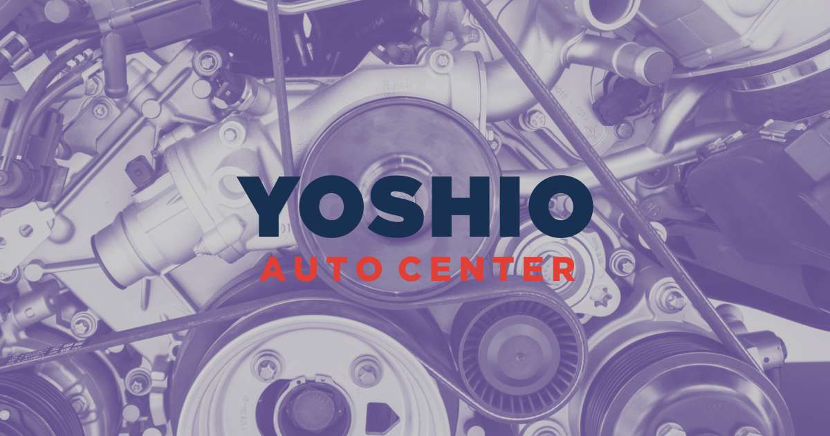 yoshio auto center