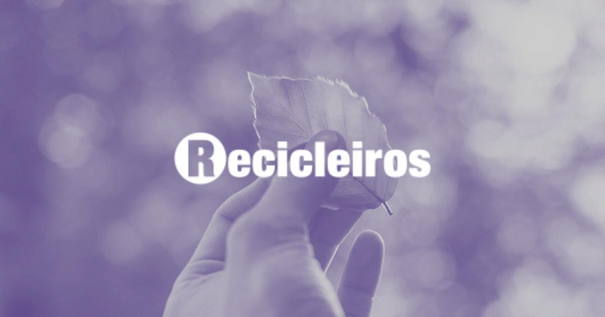 recicleiros