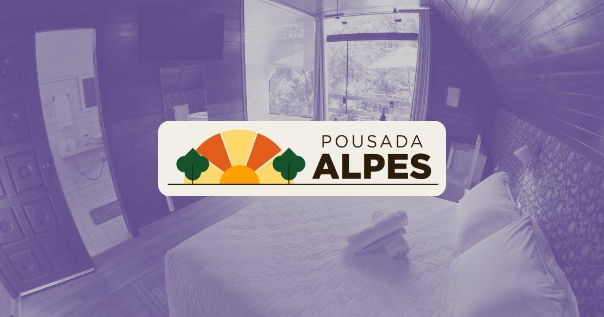 pousada alpes